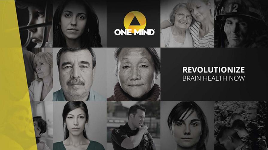 OneMind Homepage